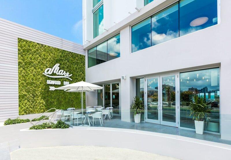Serafina Beach Hotel - Adults Only