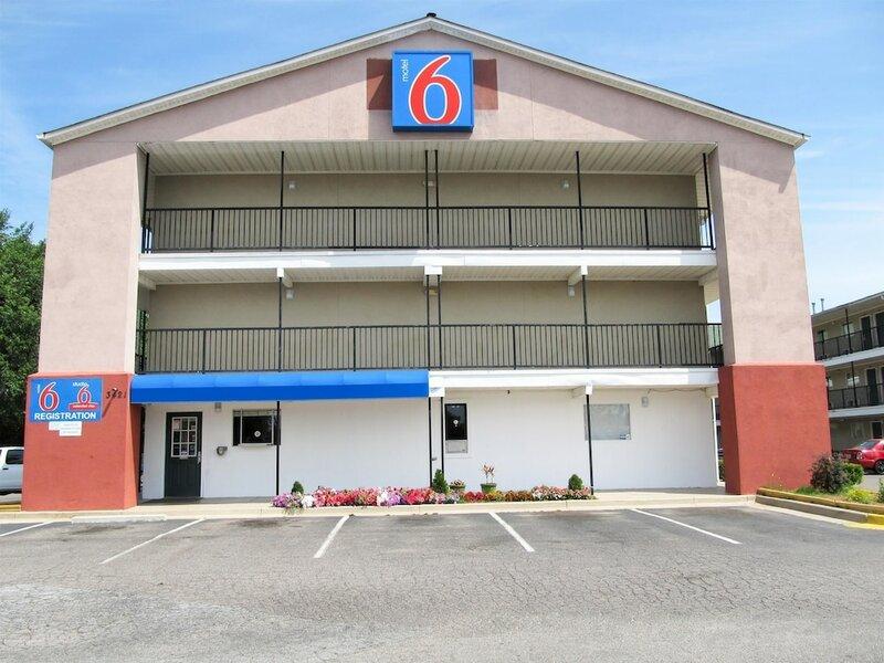 Studio 6 Augusta, Ga