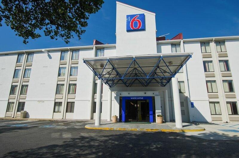Motel 6 Springfield, Dc - Washington Southwest
