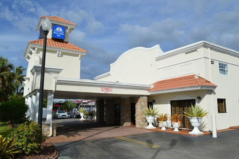 Americas Best Value Inn Ft. Myers