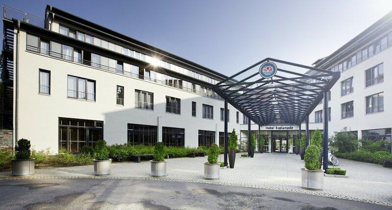 Hotel Esplanade Resort & SPA — Только для взрослых