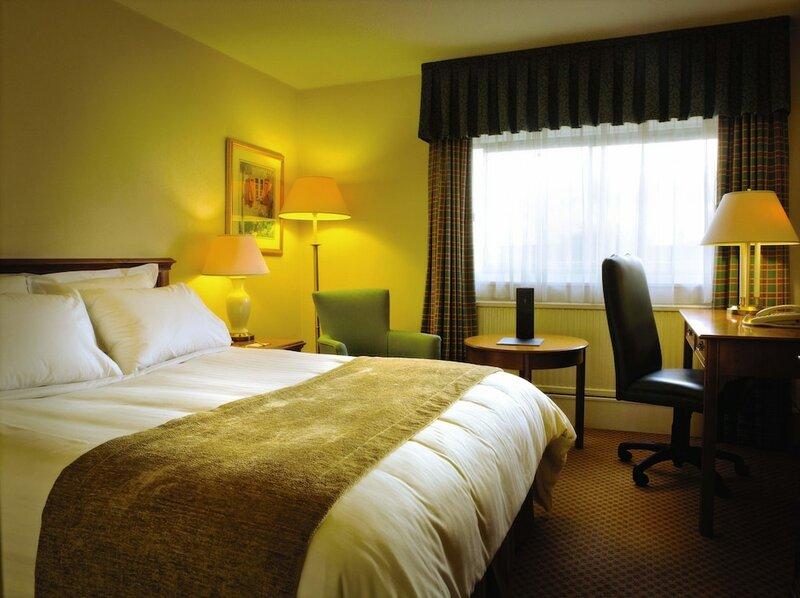 Holiday Inn South Normanton M1, Jct. 28