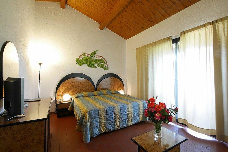 Hotel Zì Martino