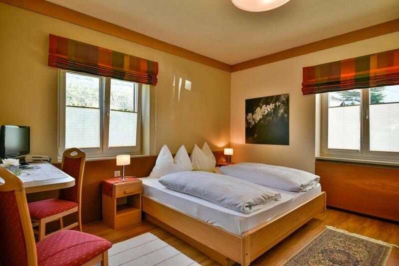 Hotel Villnerhof