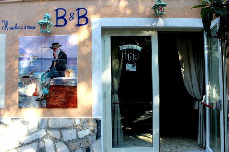 Il Vecchio e Il Mare B&b