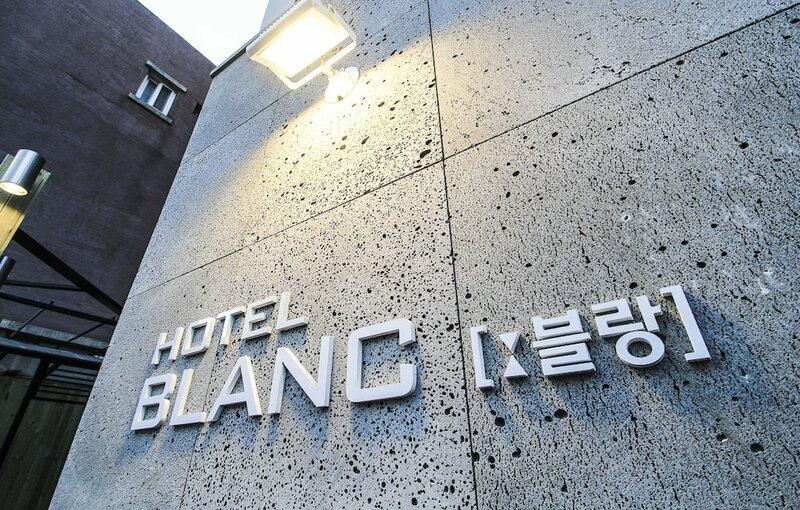 Blanc Hotel Gangnam