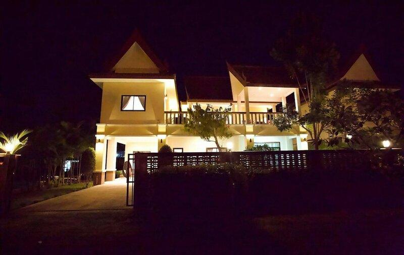 Beach Villa - Kamala