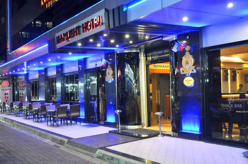 Marlight Boutique Hotel - Boutique Class