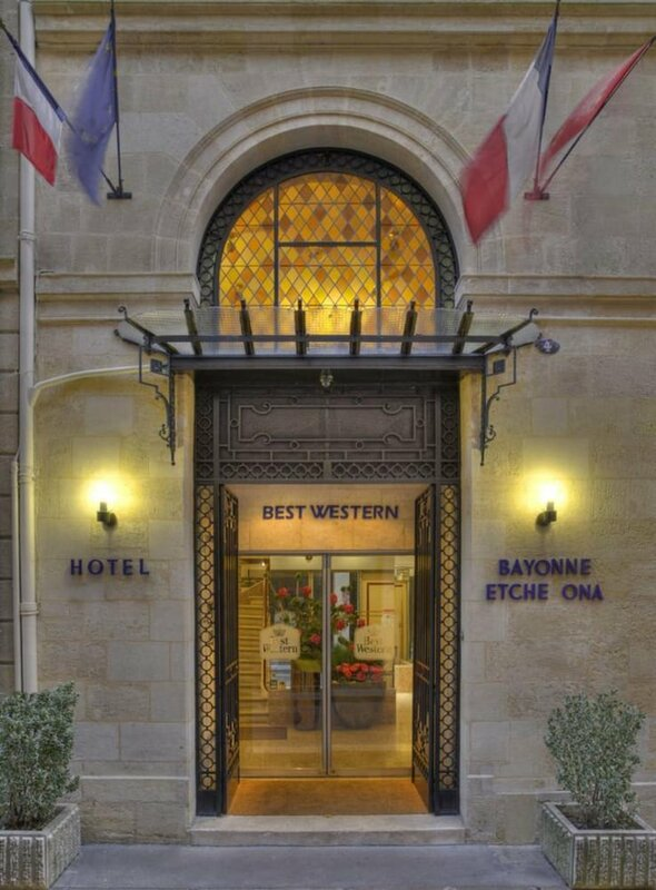 Hotel Bayonne Etche-Ona