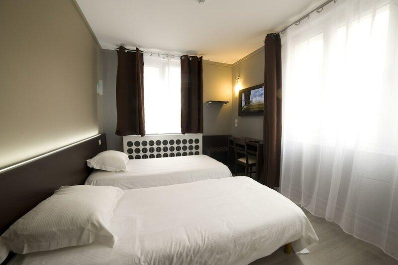 Citadel Hotel