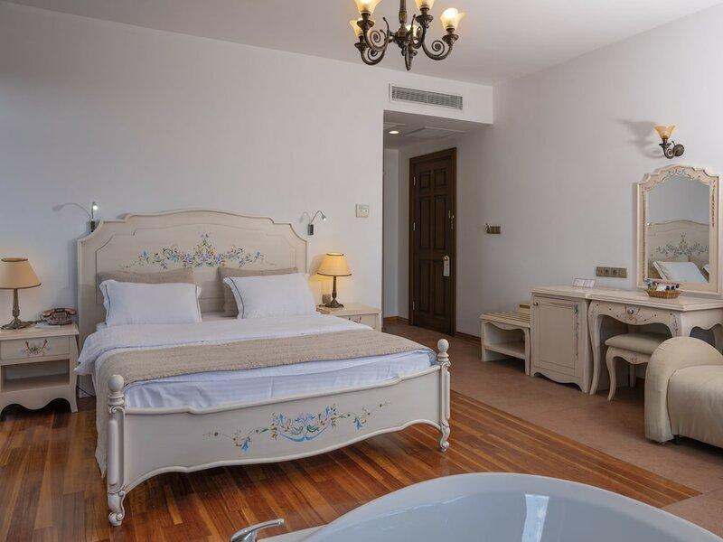 Assos Nazlihan SPA Hotel-Special Category