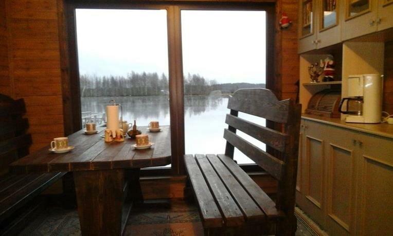 Vacation Home Simonniemi