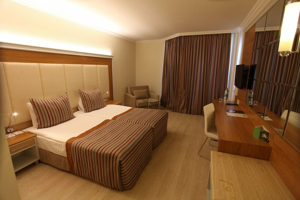 отель пегасос резорт описание фото всех случаях