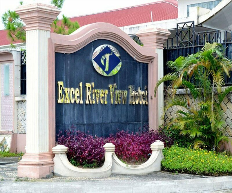 Excel River View Hotel