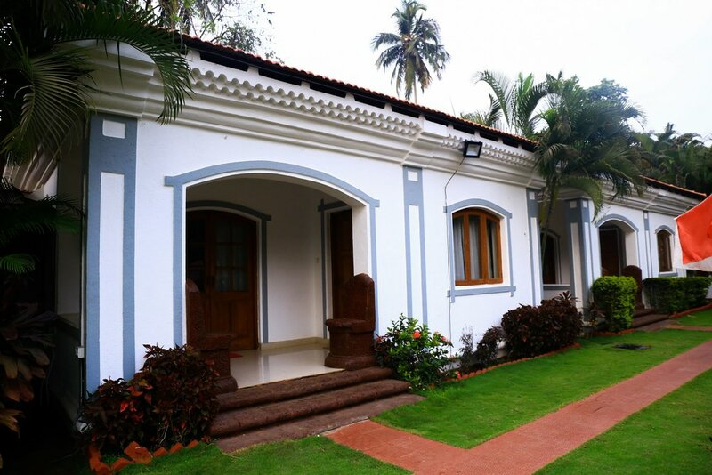 Close2c Holiday Home Anjuna