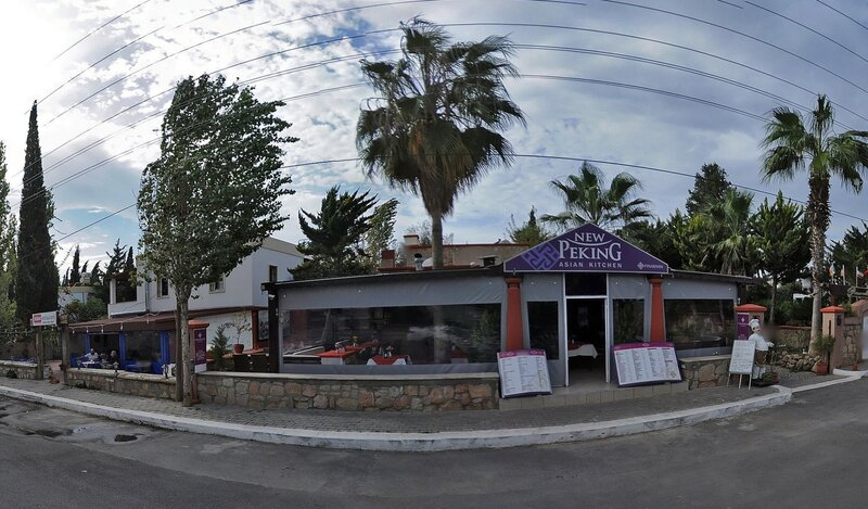 Pinarhan Studio Hotel
