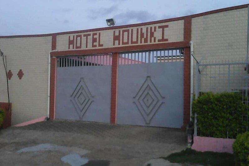 Hotel Residence Hounki