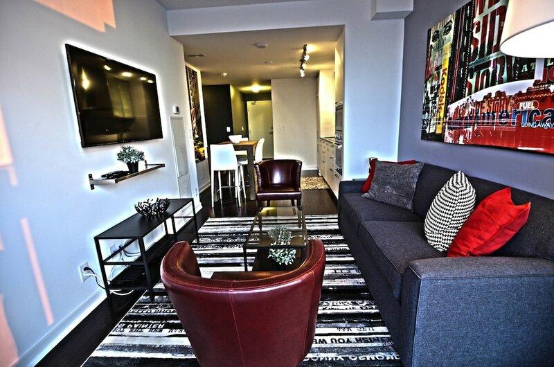 Toronto Escape - Onyx Suite