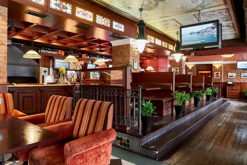 ресторан — Temple Bar — Зеленоград, фото №7