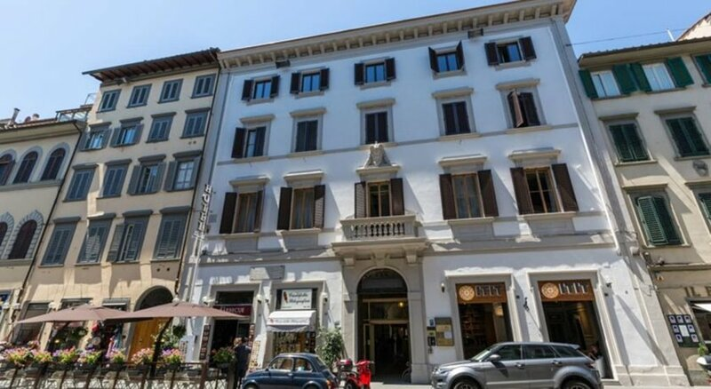 Florence Apartments Historical Centre