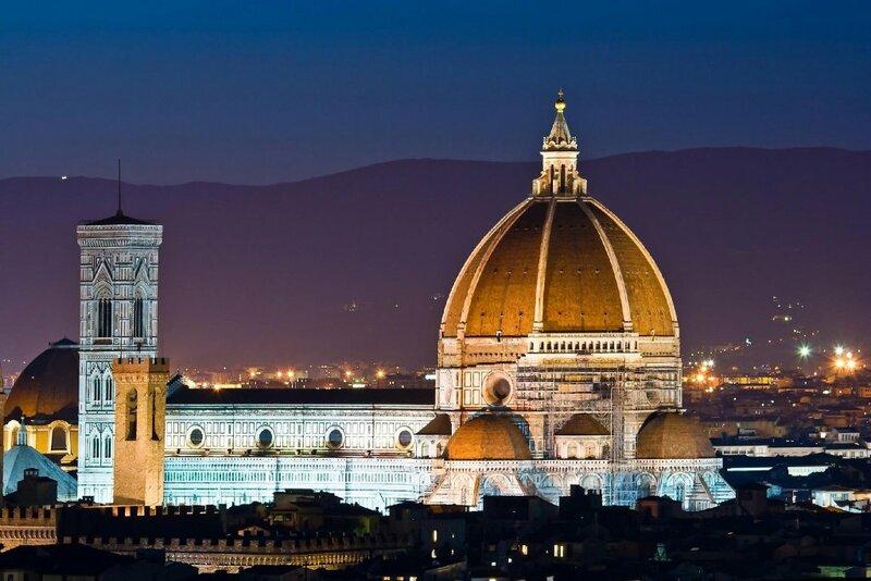 San Marco - 2313 - Florence - Hld 37416