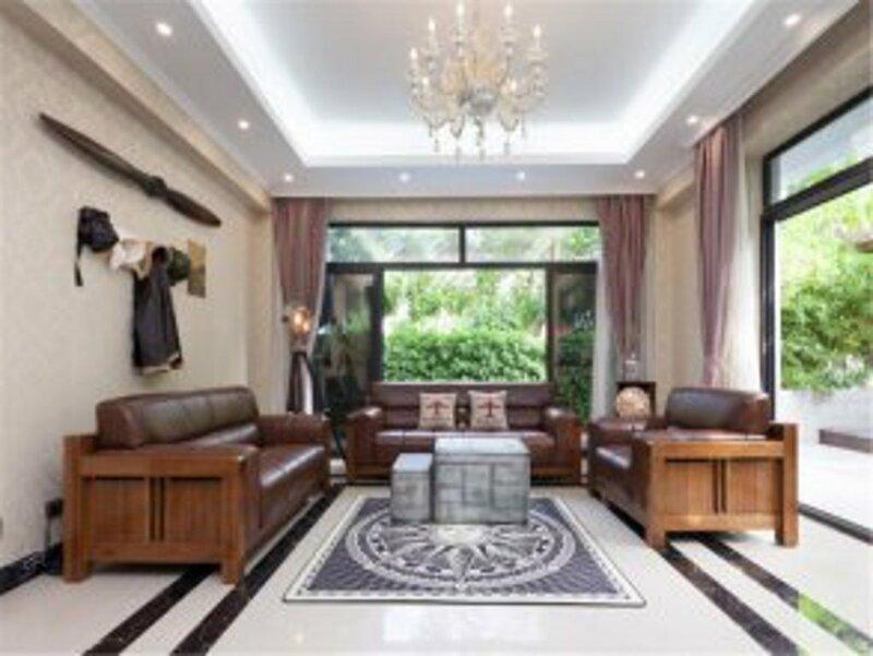 1940 Luxury Villa