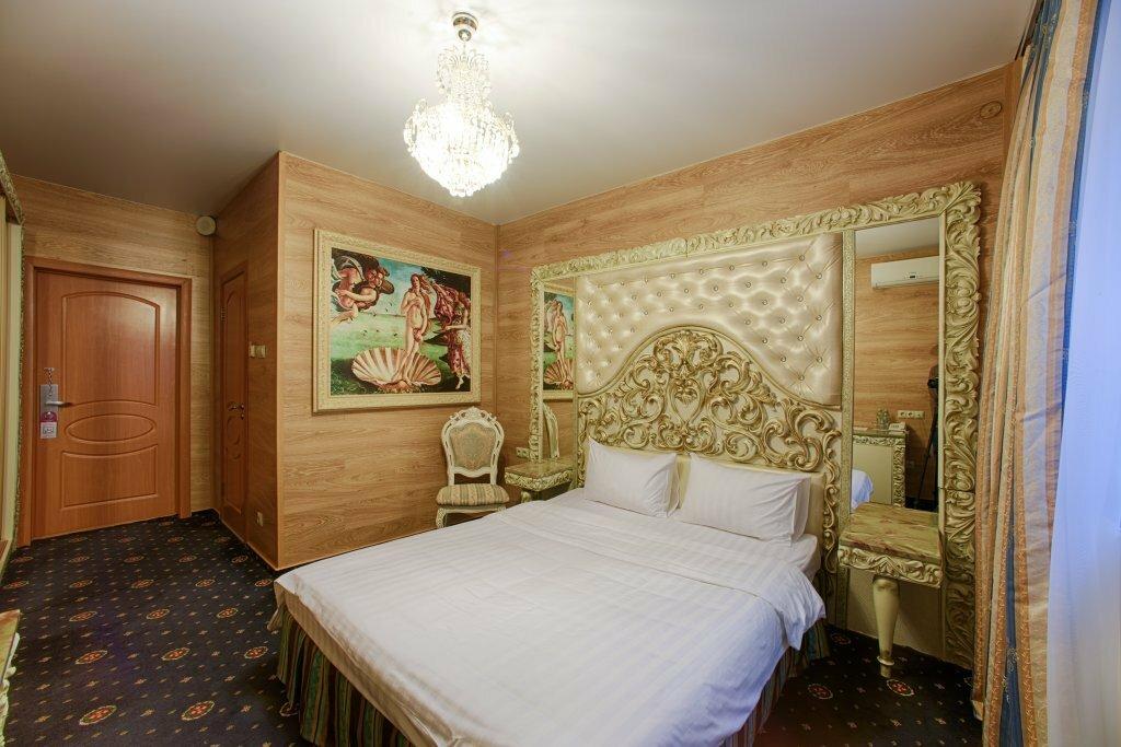 гостиница — Sunflower Авеню Отель — Москва, фото №4
