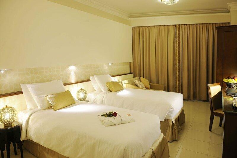 Meshal Hotel Madinah 2