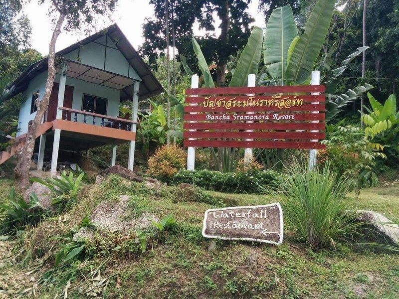 Bancha Sramanorah Resort