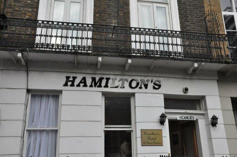 Hamiltons Hotel