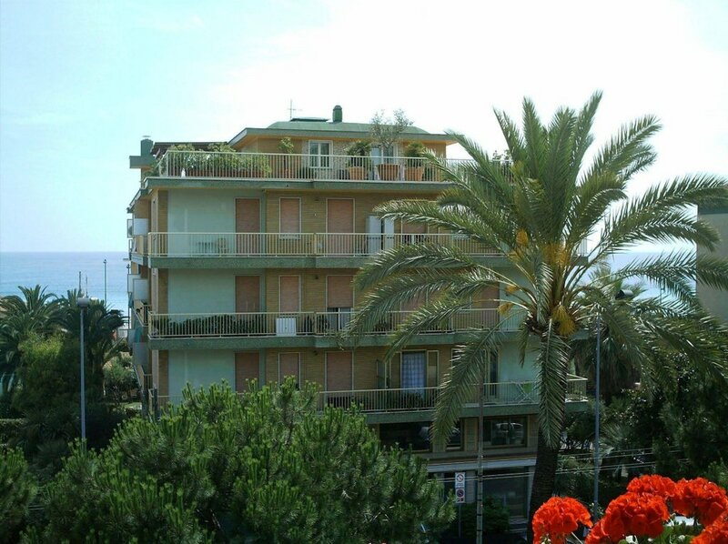 Hotel Marligure