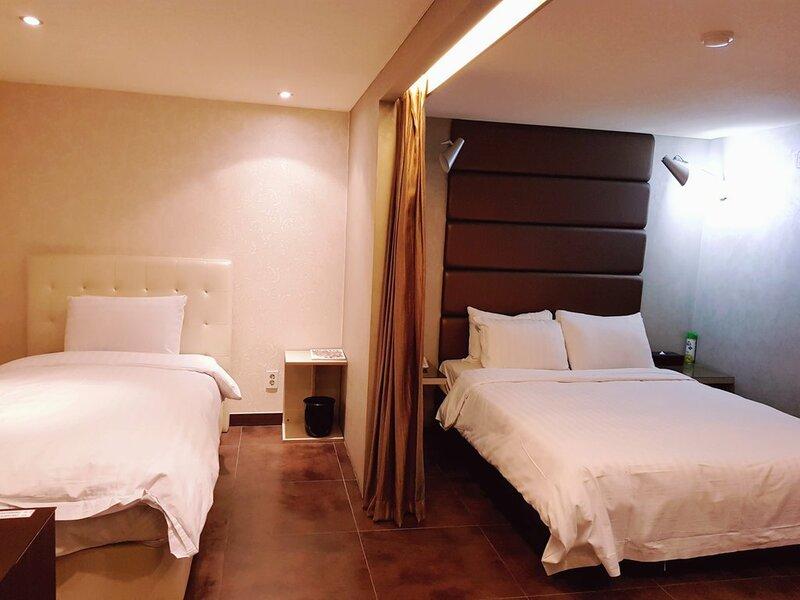 The California Hotel Seocho