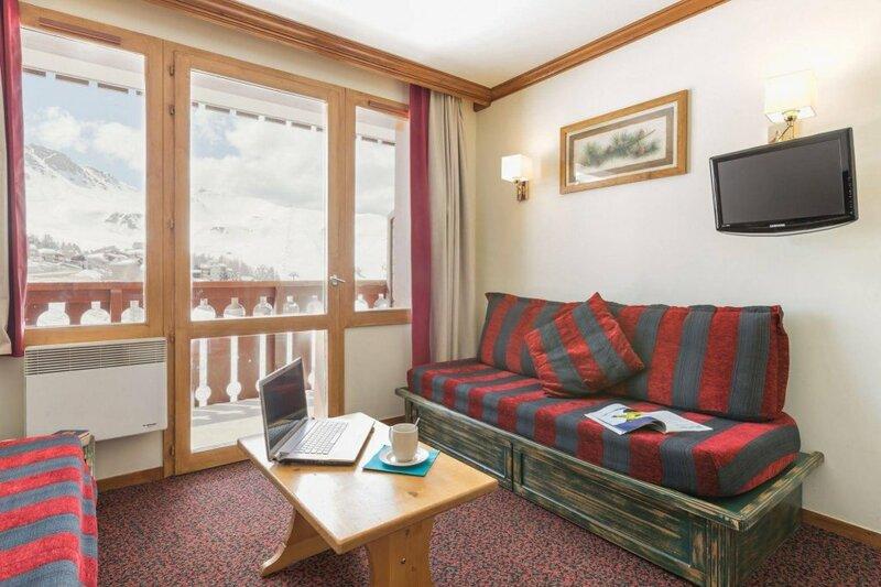 Pierre & Vacances Residence Le Mont Soleil