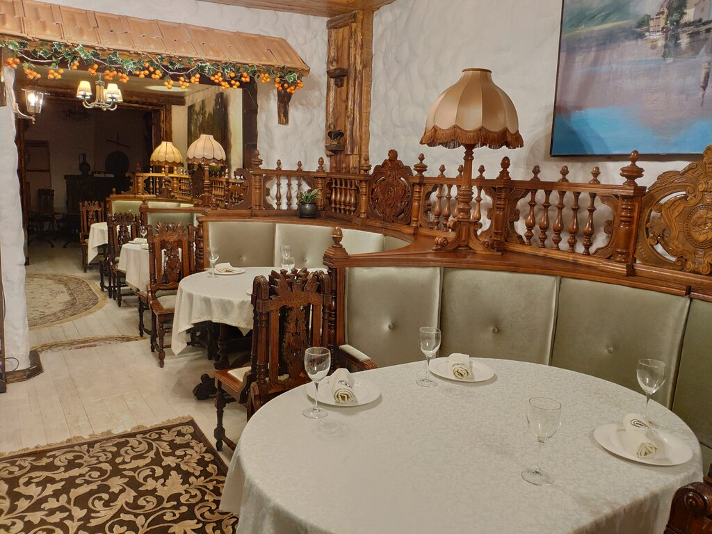 ресторан океан ростов на дону фото нового года