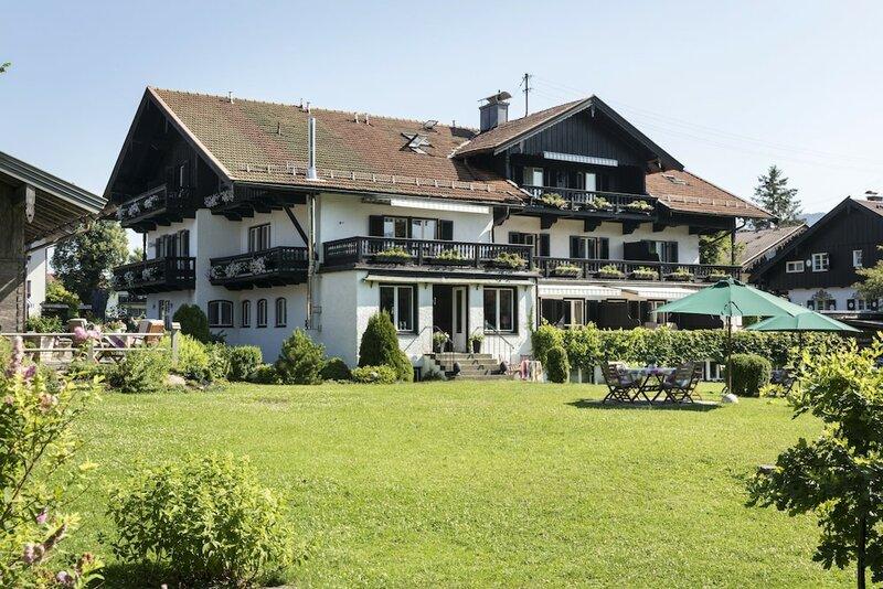 Hotel Landhaus Wilhelmy
