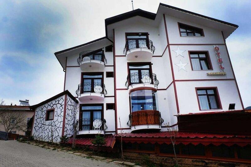 Sarimese Hotel