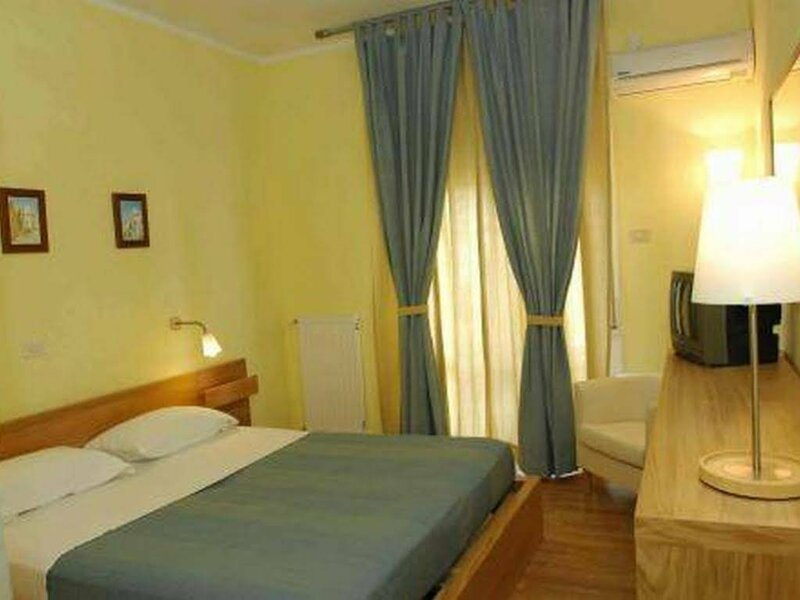 International Hotel Siciliani