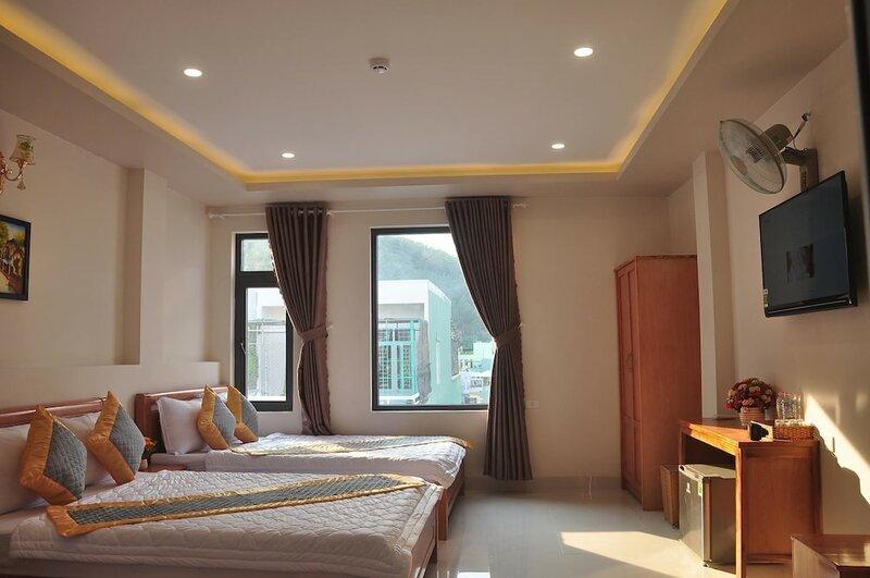 Nhan Anh Quy Nhon Hotel