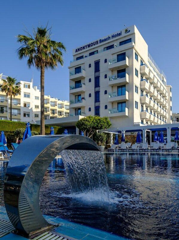 Anonymous Beach 3 Hotel