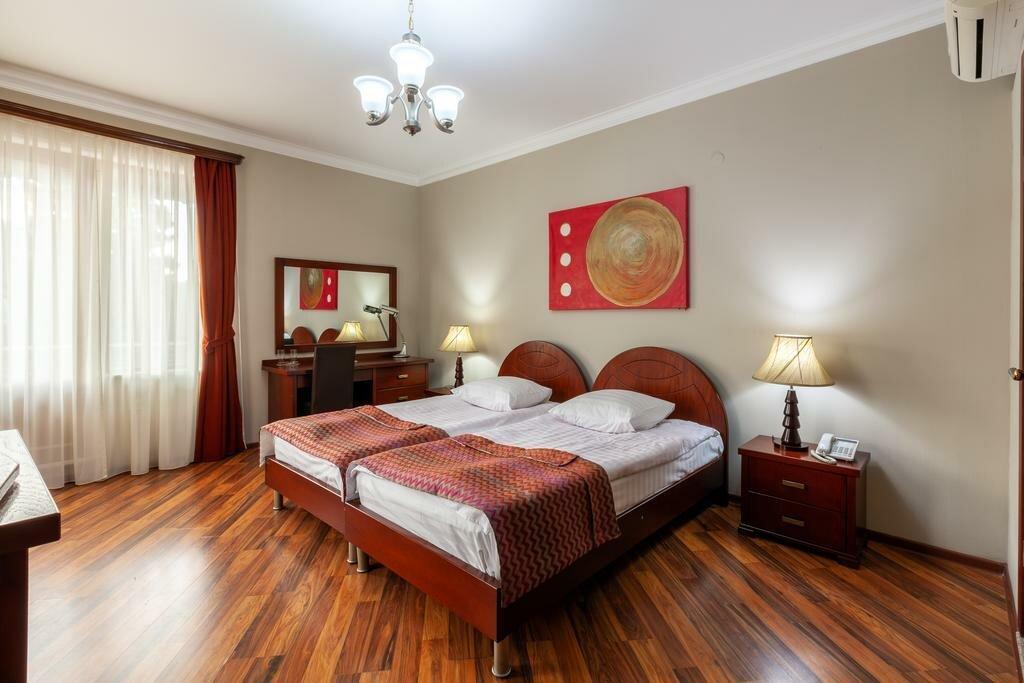 гостиница — Penthouse — Тбилиси, фото №2