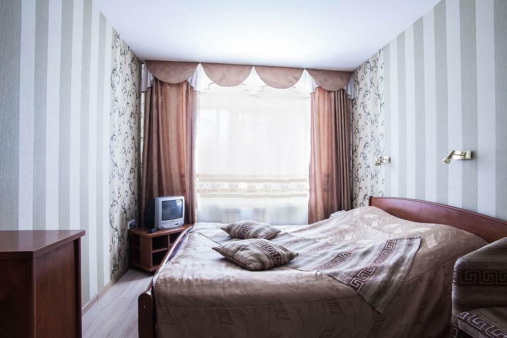 гостиница — Профсоюзная — Пермь, фото №2