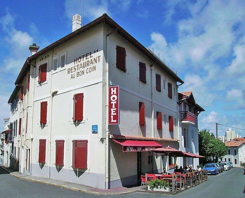 Hôtel Au Bon Coin