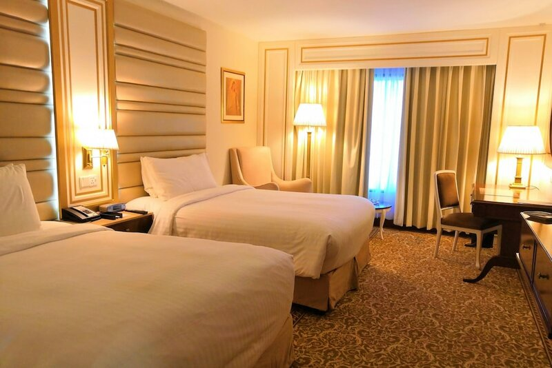 Marriott Karachi Hotel