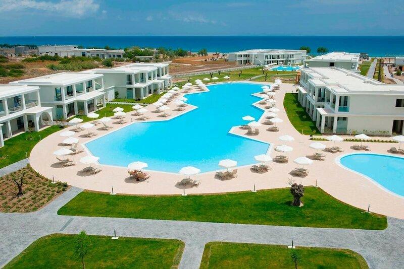 Levante Beach Resort