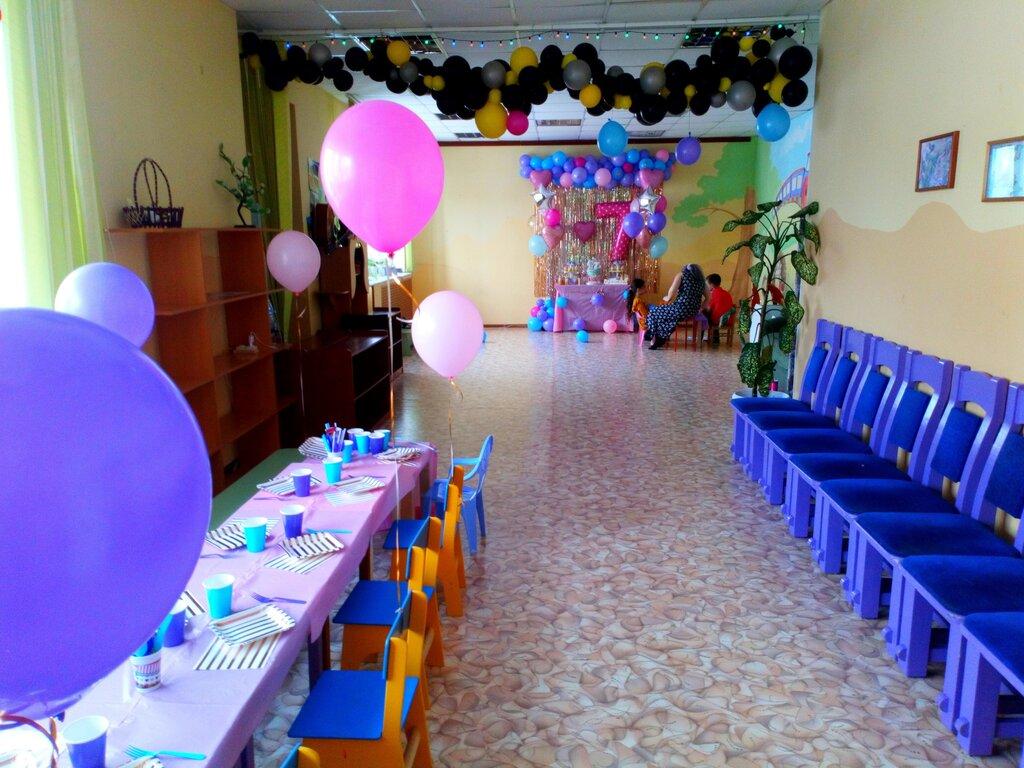 центр развития ребёнка — Детский центр развития Матрёшка. Кидс — Новосибирск, фото №10