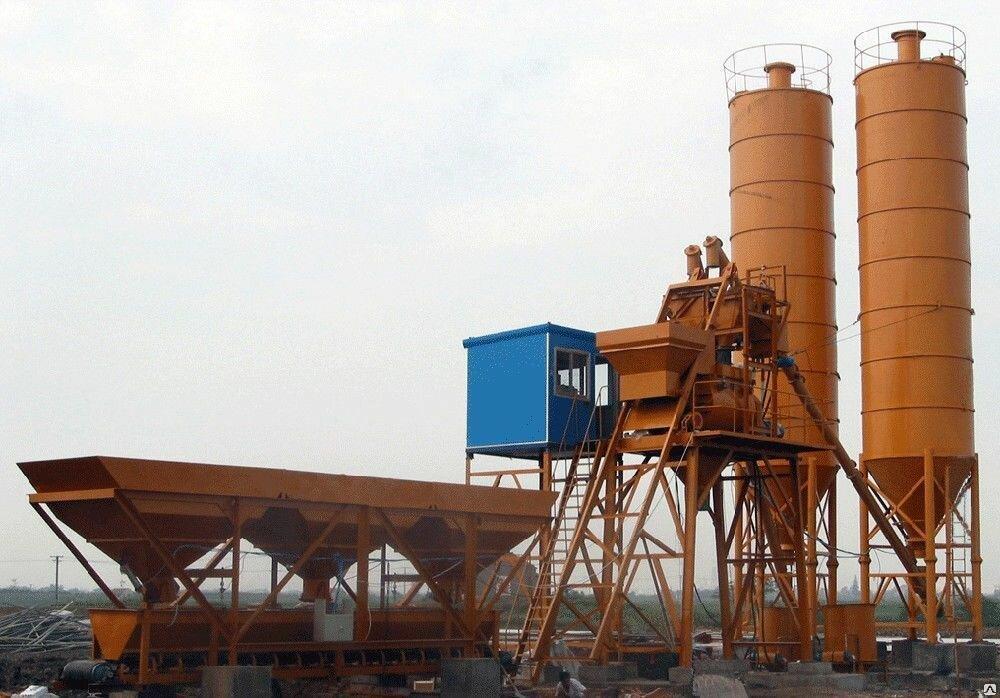 Заводы по бетону в орехово зуево стеновой блок из керамзитобетона
