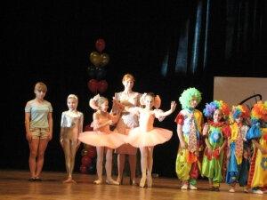 школа искусств — Центральная Детская школа Искусств — Челябинск, фото №10