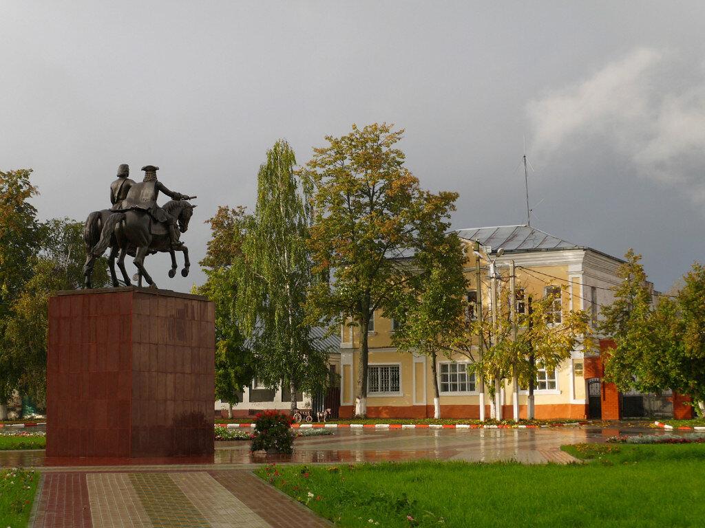 язык, фото города чаплыгина липецкой области стоит, например, снять