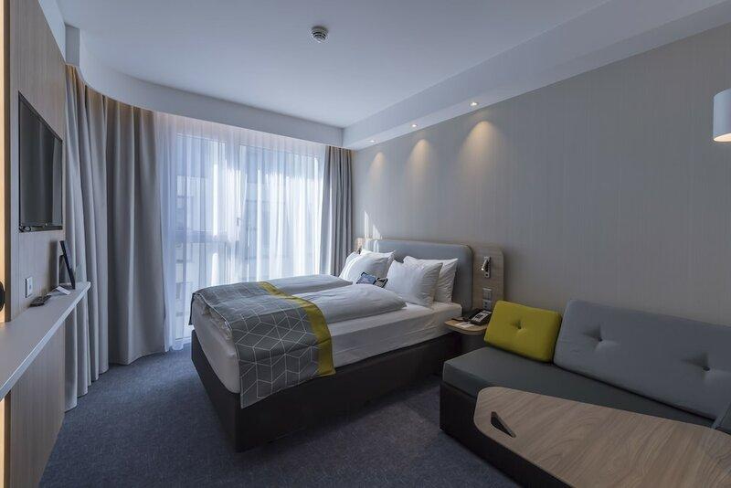 Holiday Inn Express Luzern - Kriens