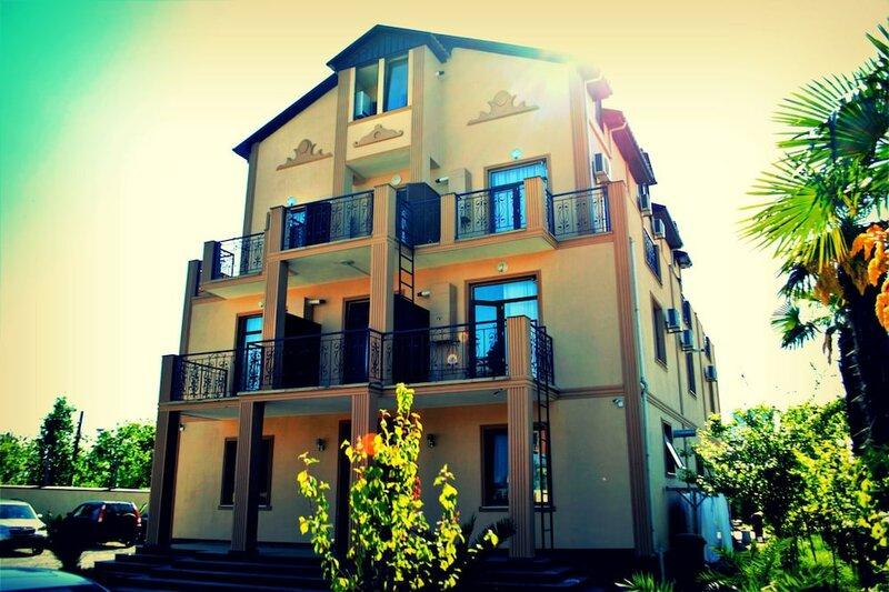 My Georgian House